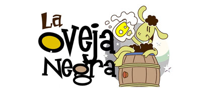 Stars World Production - La Oveja Negra