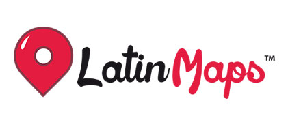 Stars World Production - Latin Maps