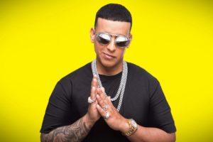 El reggaetonero puertorriqueño tiene 5 nominaciones a Premio Lo Nuestro 2019. Daddy Yankee (cortesía)