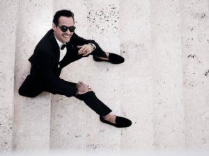 El artista neoyorquino de raíz puertorriqueña Marc Anthony podría conseguir dos Premio Lo Nuestro en 2019. Marc Anthony (cortesía)