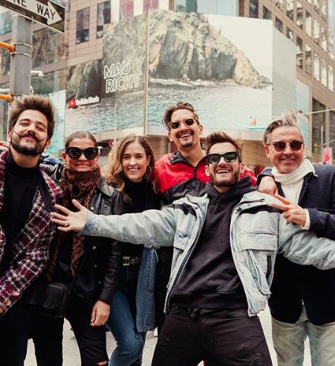 familia-montaner-instagram-stars-world-production