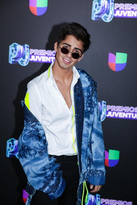 Daniel El Travieso - Premios Juventud 2019 Ganadores - Stars World Production