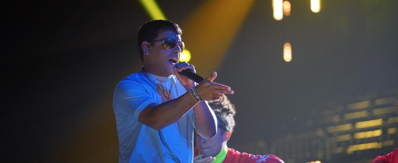 Tito El Bambino - Premios Juventud 2019 - Stars World Production