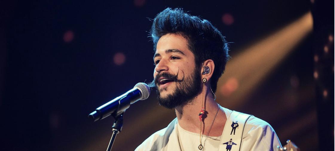 Camilo - Premios Juventud 2019 - Stars World Production