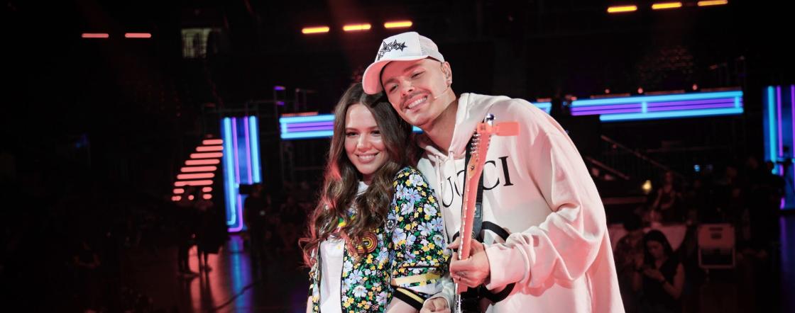 Jesse y Joy - Premios Juventud 2019 - Stars World Production