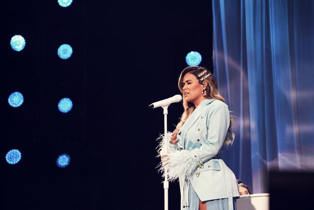 Karol G Premios Juventud 2019 Ganadores - Stars World Production