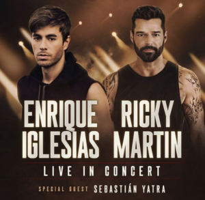enrique-iglesias-ricky-martin-sebastián-yatra-concierto-instagram-stars-world-production