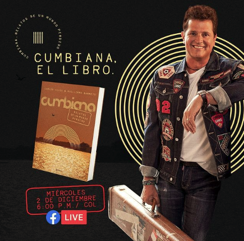 libro-cumbia-carlos-vives-instagram-stars-world-production