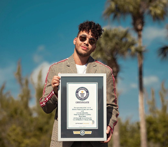 prince-royce-primer-guinnes-world-records-instagram-stars-world-production