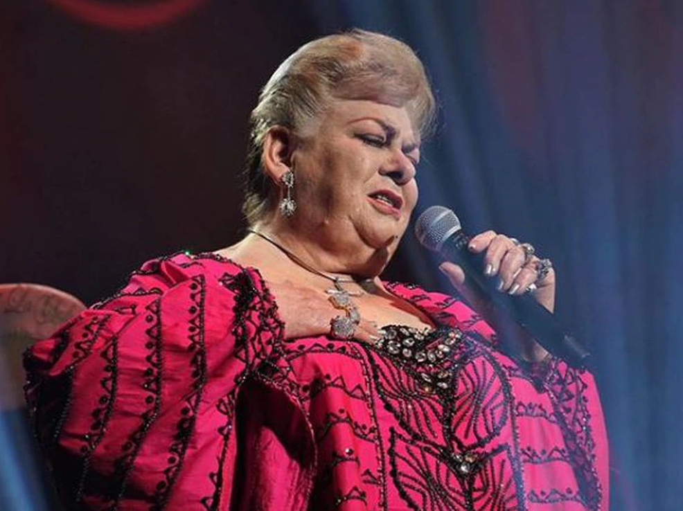 """La cantante es conocida como """"La defensora de las mujeres"""" por su posicionamiento en contra del machismo"""